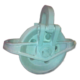 Cкреперный блок БС-25